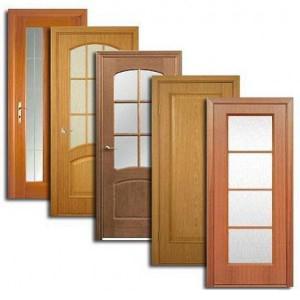 Двери, дверные блоки Думиничей