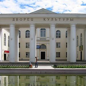Дворцы и дома культуры Думиничей