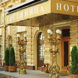Гостиницы Думиничей