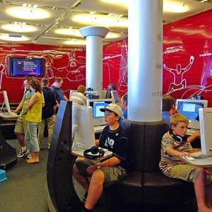 Интернет-кафе Думиничей