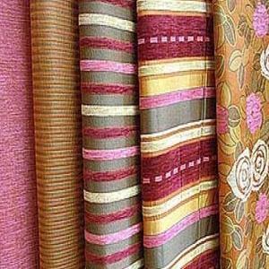 Магазины ткани Думиничей