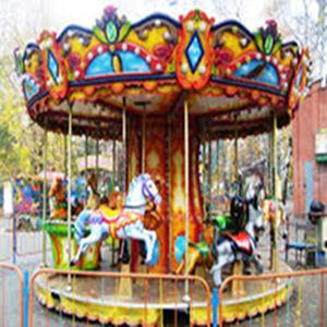 Парки культуры и отдыха Думиничей