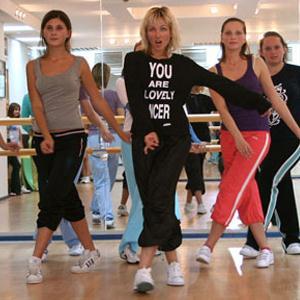 Школы танцев Думиничей