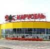 Гипермаркеты в Думиничах