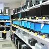 Компьютерные магазины в Думиничах