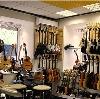 Музыкальные магазины в Думиничах