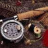 Охотничьи и рыболовные магазины в Думиничах