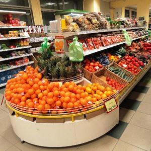Супермаркеты Думиничей