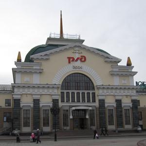 Железнодорожные вокзалы Думиничей