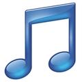 Рафинад - иконка «музыка» в Думиничах