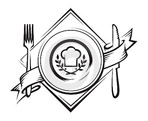 Галактика - иконка «ресторан» в Думиничах